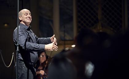 c Elmar Witt_BU Der Dirigent Werner Ehrhardt