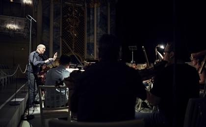 c Elmar Witt_BU L'arte del mondo mit seinem Dirigenten Werner Ehrhardt